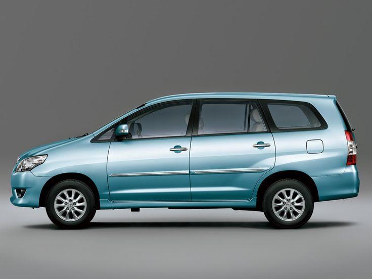 Harga sewa mobil Toyota Innova