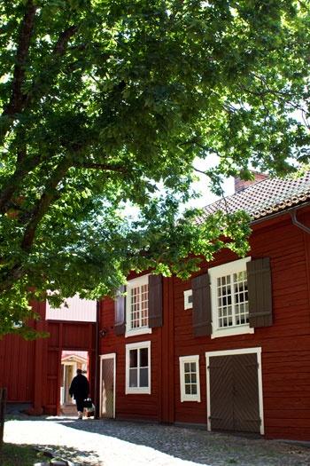 Eksjö, Småland, Sweden  http://eng.visiteksjo.se/