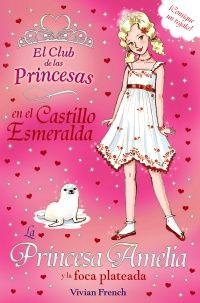 ¡Comienza un nuevo curso en el Castillo Esmeralda! La princesa Amelia está tan ilusionada... Se encontrará de nuevo con sus amigas, las princesas de la sala narciso, Leah, Ruby, Millie, Raquel y Zoe, y esta vez en uno de los castillos más bonitos de la Academia... ¡Un castillo junto al mar!