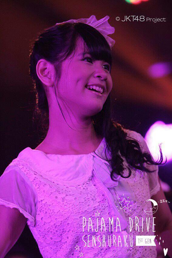 Delima Rizky #JKT48 #AKB48