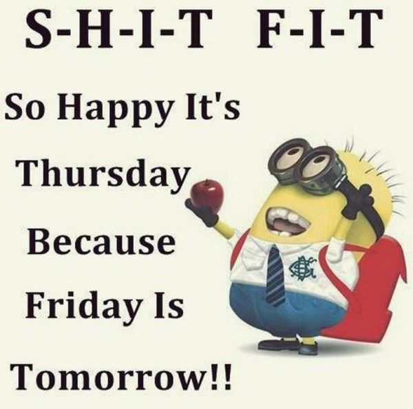Monday- ugh, its Monday Tuesday- Monday was so bad Im ready for Fri...