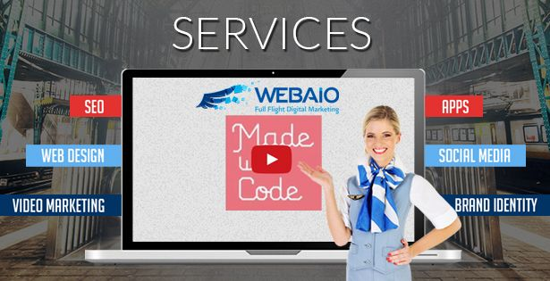 http://www.webaio.com.au/ At Webaio Full Flight Digital Marketing, we make sure that all of your website development needs will be met.