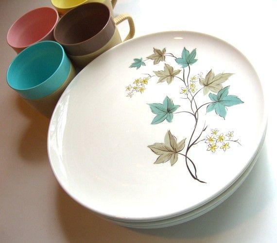 359 Best Porcelain China Stoneware Images On Pinterest