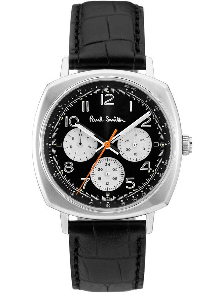 17 best images about paul smith shops spring 2016 paul smith mens atomic watch p10041