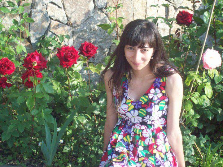 From Armenia: Shushan