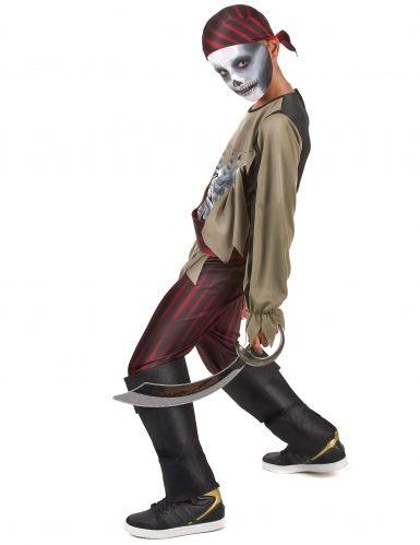 maquillage pirate mort vivant | Vegaoo Party > Déguisements et Accessoires > Déguisement pirate ...