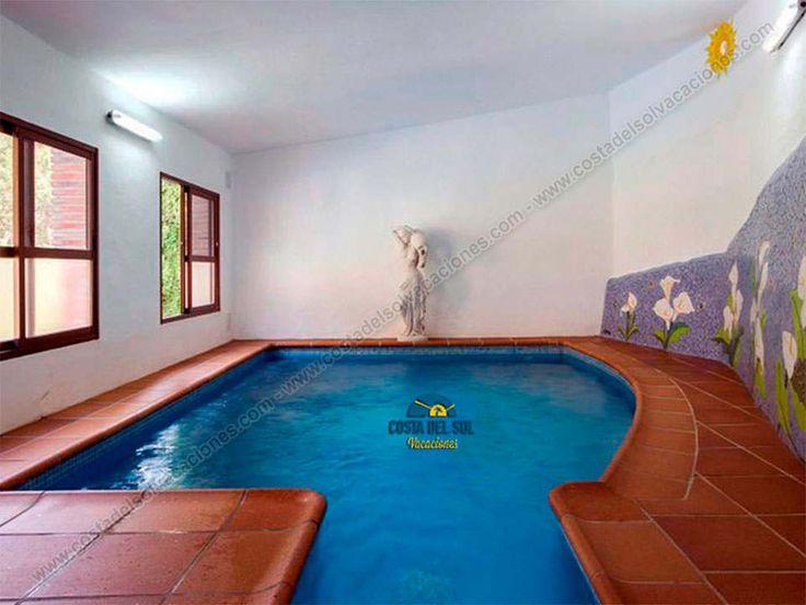 Casa Rural en una aldea de Frigiliana con piscina climatizada - 10