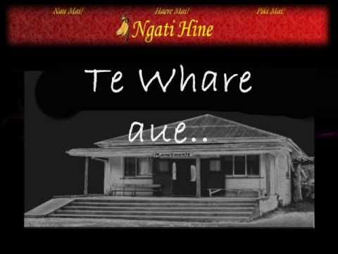 Singer/songwriter: Huaki Puanaki Lyrics: Provided by Chris Paraha, Kia Ora ! Video Editing: Yours Truly My tane is from Waiomio, his aunty Hannah George who ...