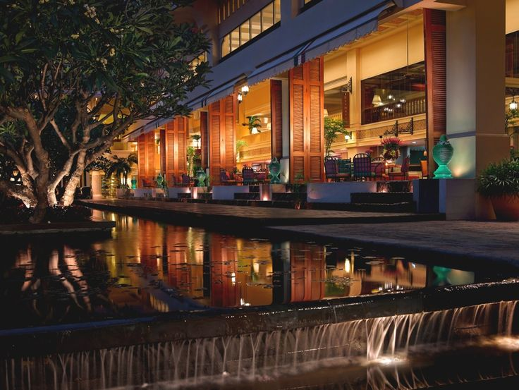 Luxury Thailand Resort – Dusit Thani Hua Hin