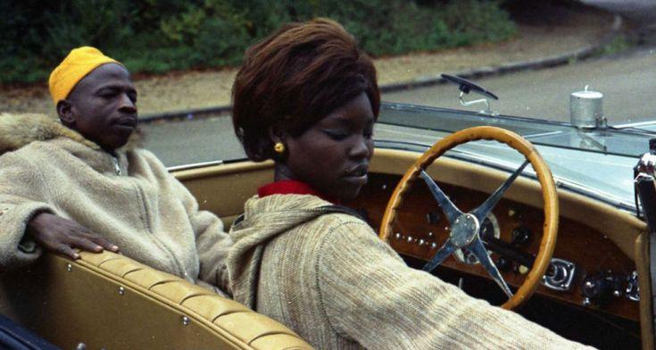 afrofilm:    Petit à petit (1970) directed by Jean Rouch