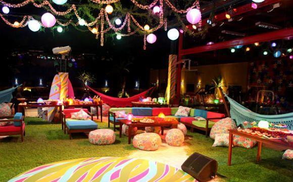 #luau #party 3: