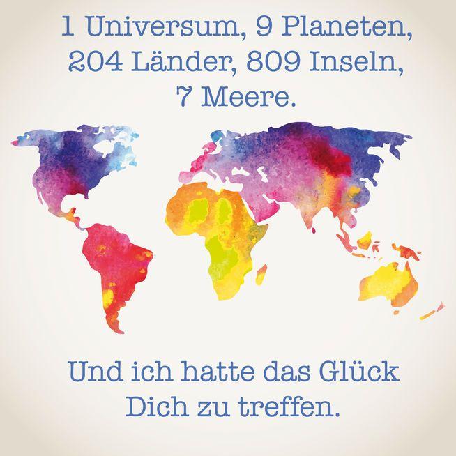 Danke Zitate Und Sprüche New Perspective Pinterest Quotes