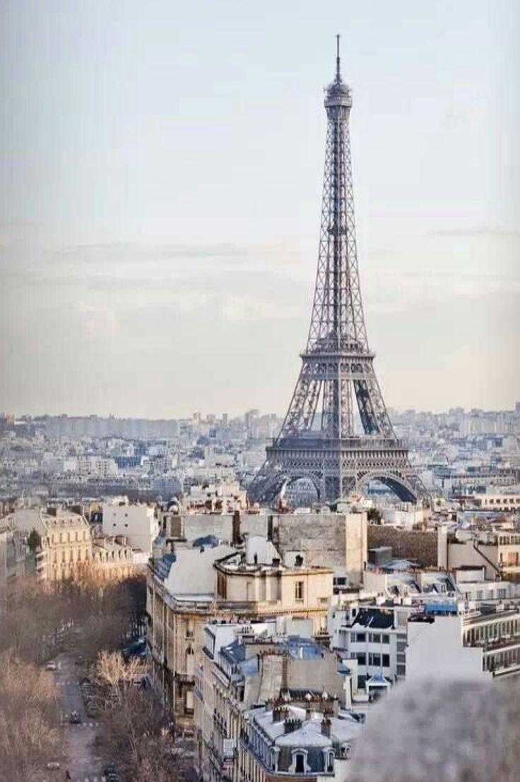 best paris tour eiffel images on pinterest beautiful places