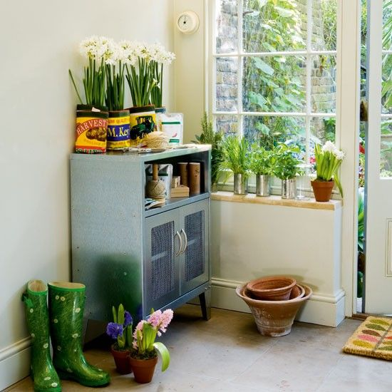 17 best images about conservatory ideas on pinterest - Small conservatory ideas interiors ...