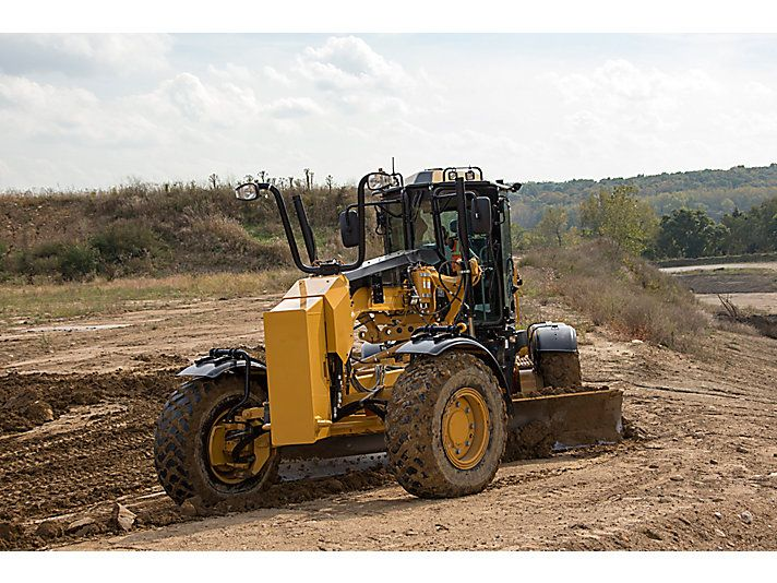 729 Best Road Graders Then And Now Images On Pinterest