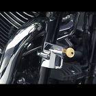 ※ KURYAKYN Universal Motorcycle Helmet Lock, Chrome for Harley Davidsons... http://ebay.to/2oJY4wS