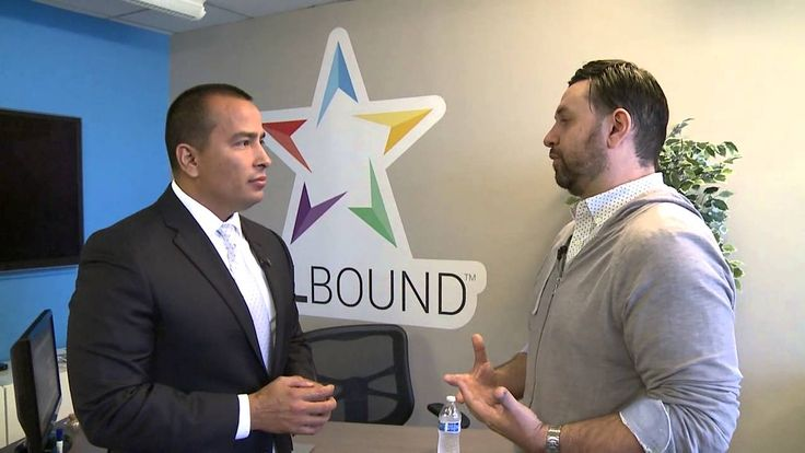 Check out Vice Mayor Daniel Valenzuela's 3 minute interview with Scott Salkin, CEO and Founder of Allbound. #yesphx #AllStar