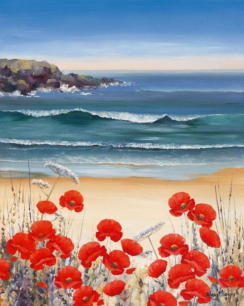 Poppy Sands - Hilary Mayes - IG 4876