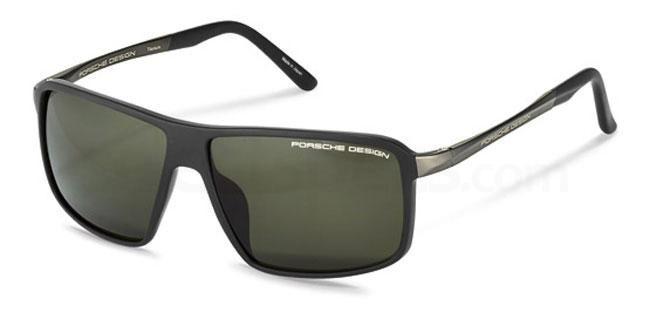 0b3a158b0000 Porsche Design P8650 sunglasses