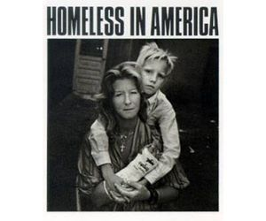About Homeless People With Mental Illness
