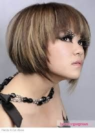 Image result for layered pageboy haircut