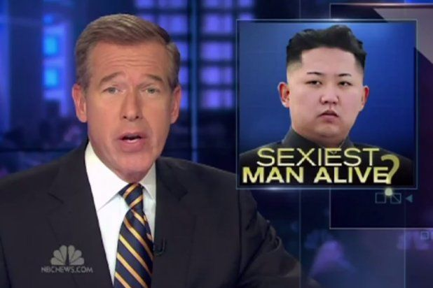Brian Williams Raps 'Baby Got Back' Thanks to 'Tonight Show' Mashup Magic (Vide