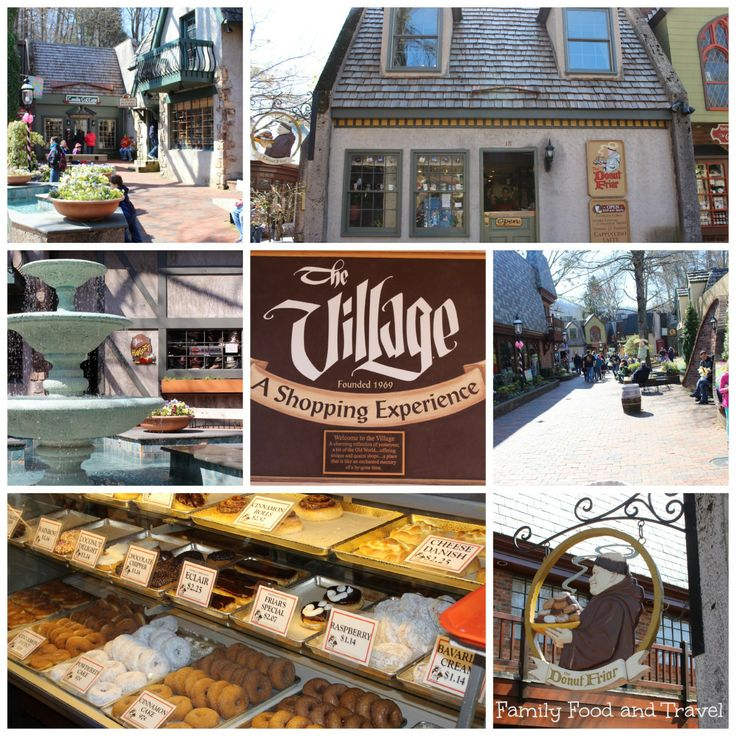 Visiting Gatlinburg Tennessee - Family Food And Travel