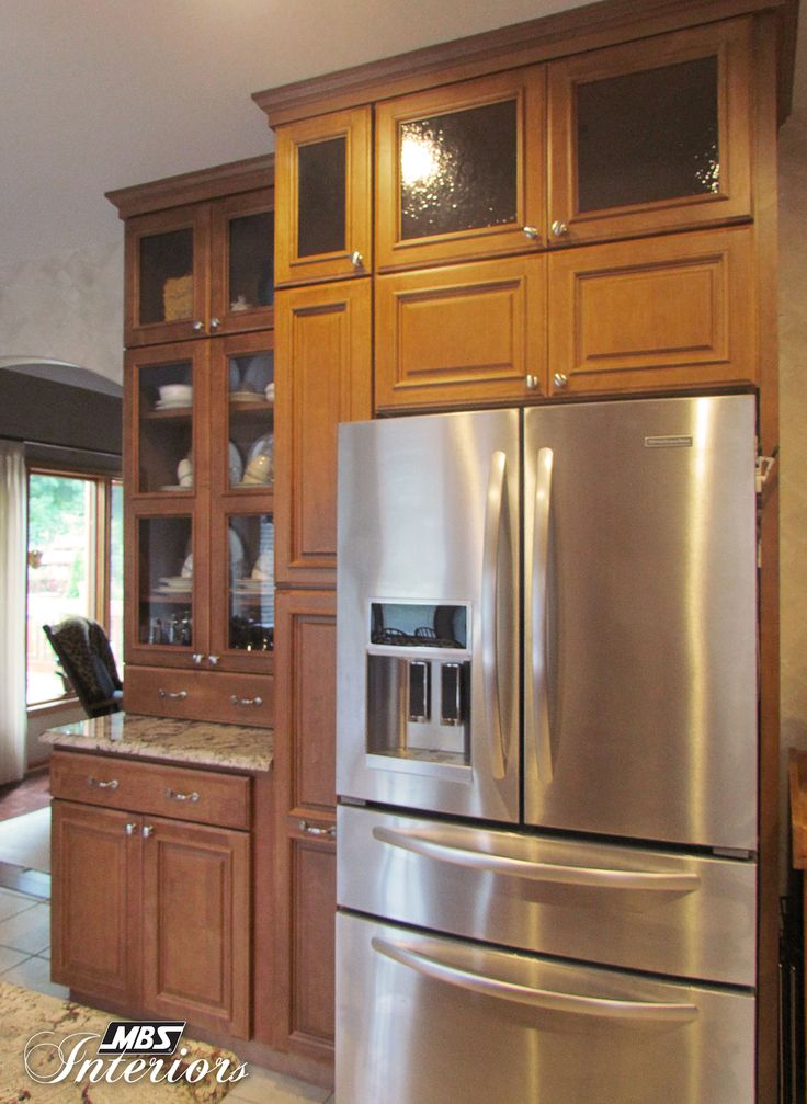Best 1000 Images About Kitchens Medium Brown On Pinterest 400 x 300