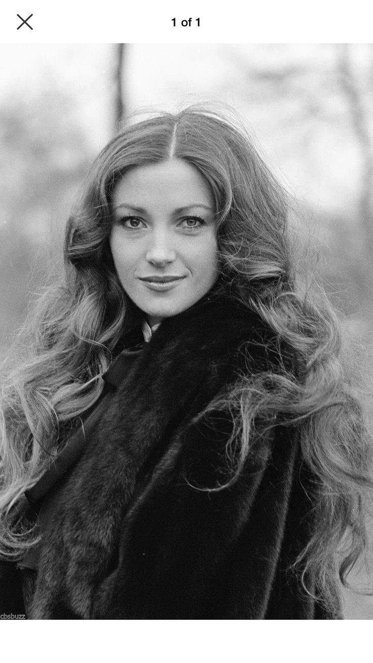 The Young Jane Seymour #janeseymour #actress #beauty #movies #hollywood @janeseymour @janeseymourrare SAVE THE CREDIT‼️©@janeseymourrare