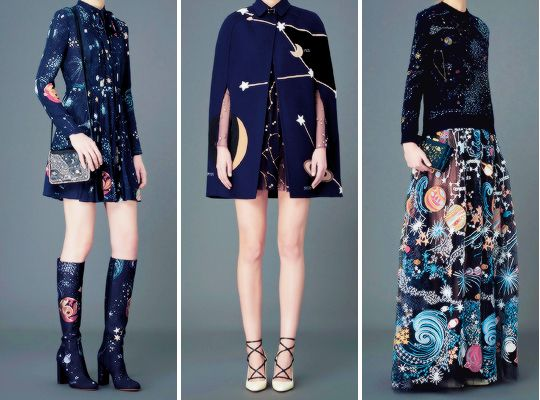 http://originaldeathbat.tumblr.com/post/113865880636/lunalorraine-fashion-encyclopedia-valentino-pre Valentino pre fall 2015