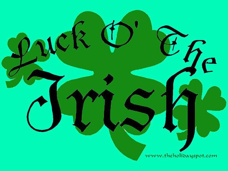 Celtic Wallpaper for Computer | ... the luck o` the Irish on your computer with this festive wallpaper