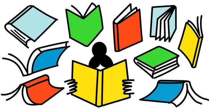 IDEAS_Summer_Reading_List_Feature What should you read this summer? A mega reading list #TED