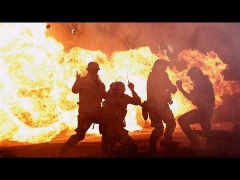 Super! Battlefield 3 trailer!