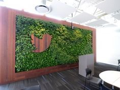 Twitter, Inc. » GSky Plant Systems, Inc. - The leading provider of Green Walls in North America