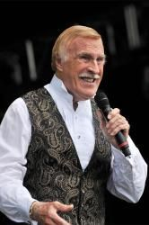 Sir Bruce Forsyth think he made the right decision