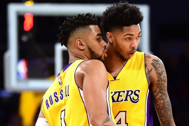 Lakers News: Latest on Brandon Ingram's Role, Player Options and More