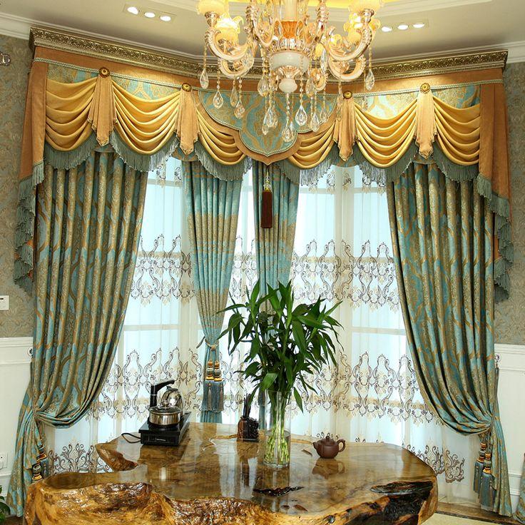 M s de 25 ideas incre bles sobre cortinas elegantes en pinterest cortinas para dormitorio - Dulce hogar villalba ...