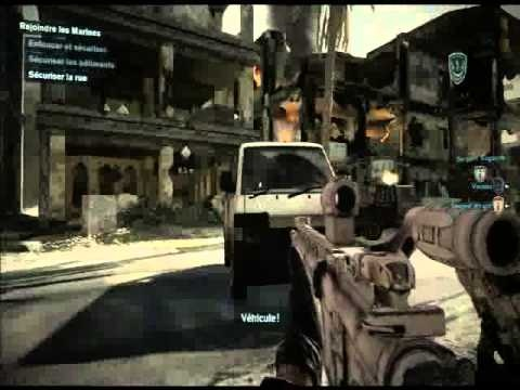 test Medal of Honor PS3 par ONE-two & nono-life