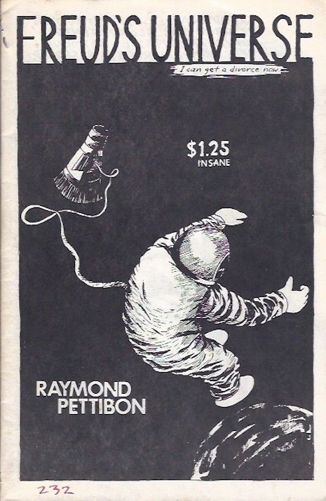 Of Tripping Corpses and New Wavy Gravy: Raymond Pettibon's 80s zines were the best thing ever | Dangerous Minds