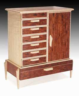 Exotic Wood: Treebourne