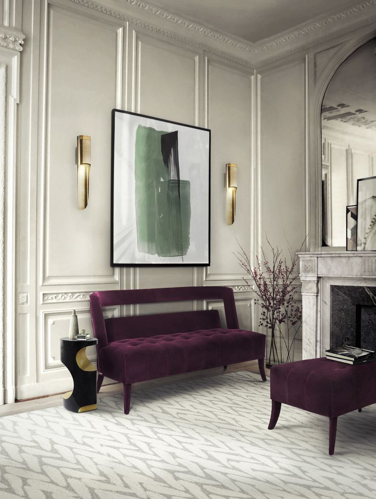 Naj 2 Seat Sofa by Brabbu | A modern contemporary furniture piece for modern living room décor | Discover more here: https://www.brabbu.com/en/upholstery/naj-2-seat-sofa/ | #luxuryfurniture