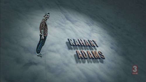 Rahart Adams - Sam Conte - nowhere-boys-abc3 Photo