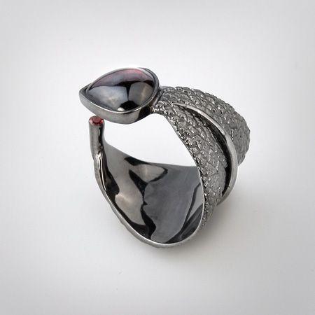 The online boutique of creative jewellery G.Kabirski | 110394 GKS