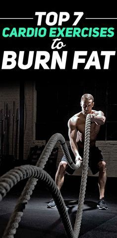 Top 7 Cardio Fat Burning Workout   Posted by: AdvancedWeightLossTips.com