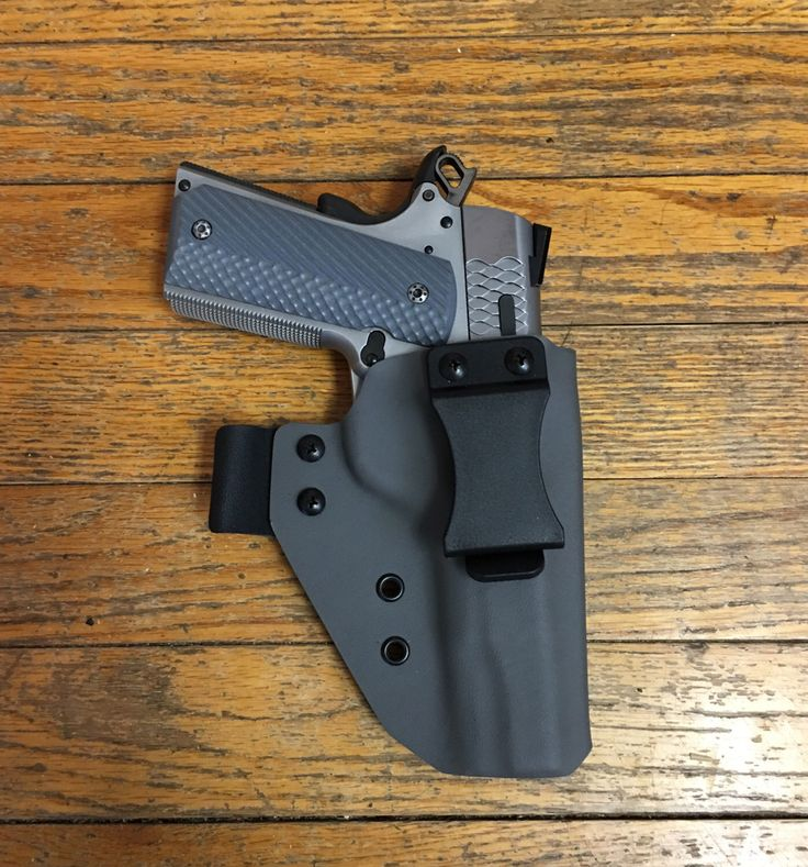 10 Best Kydex Holsters Images On Pinterest