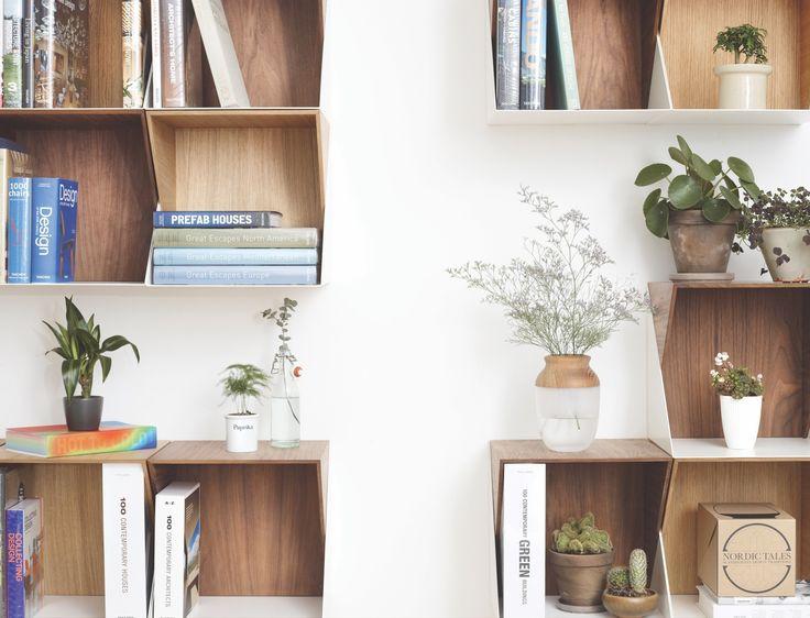 Nordic Tales Flip Shelf | Funktion Alley