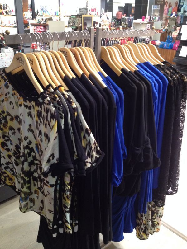 New styles from our winter range, hurry to a Stuttafords store near you!