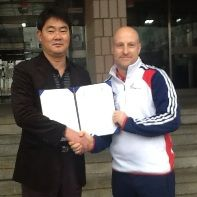 GB Taekwondo signs agreement with Seoul's top Olympic Sports High School to build on cadet development - insidethegames.biz - Olympic, Paralympic and Commonwealth Games News