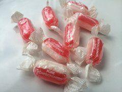 Strawberry & Cream 250g