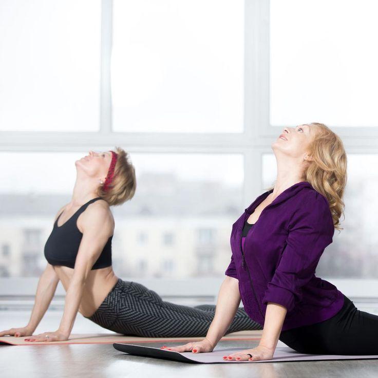 Sport ab 50: So halten wir uns fit!   Muskelaufbau frau